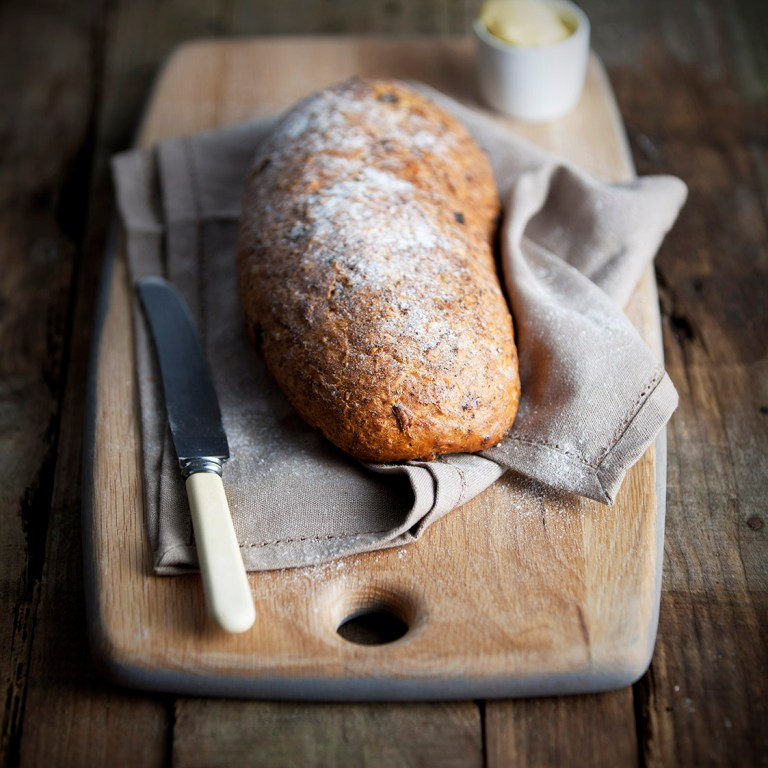 Bread | Baking | Stacy Grant | Food Photography