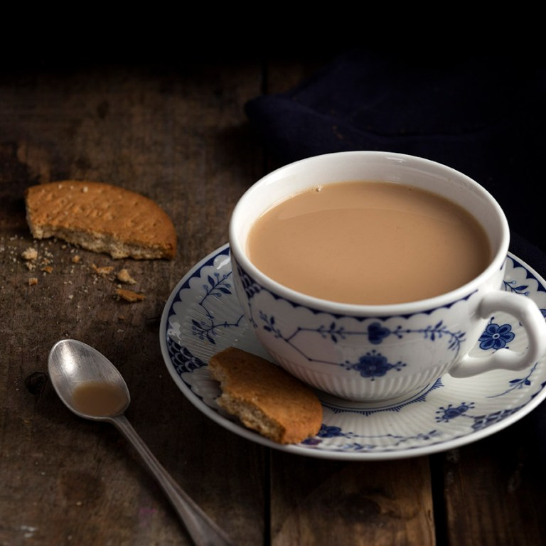 Cup of Tea | Stacy Grant Photography | Food Photographer UK