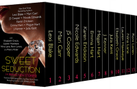 SweetSeduction Box Set for Diabetes Research