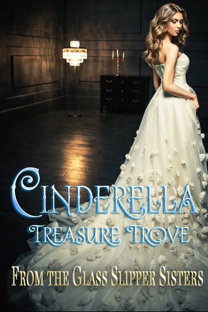 Cinderella Treasure Trove free romance excerpts and recipes