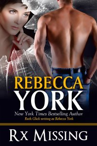 RX Missing by Rebecca York