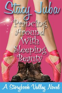 Prancing Around With Sleeping Beauty feel-good romance series