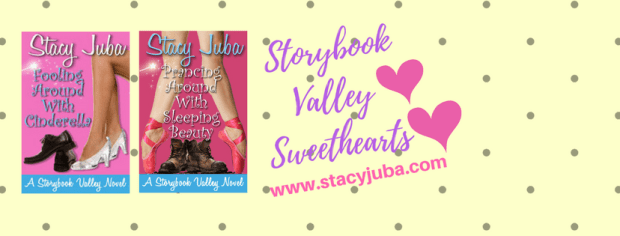 Storybook Valley Feel-Good Romance Serie