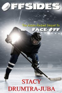 hockey books for teens
