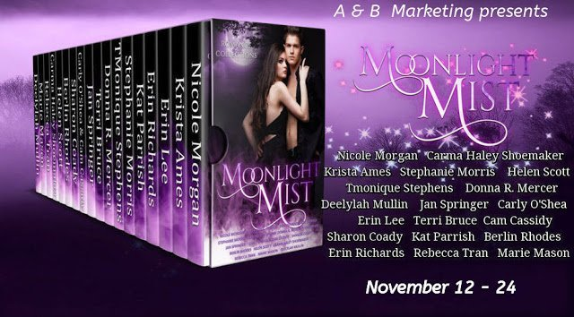 Moonlight Mist Boxed Set