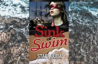 Sink or Swim Book Trailer