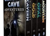 Crystal cave adventures