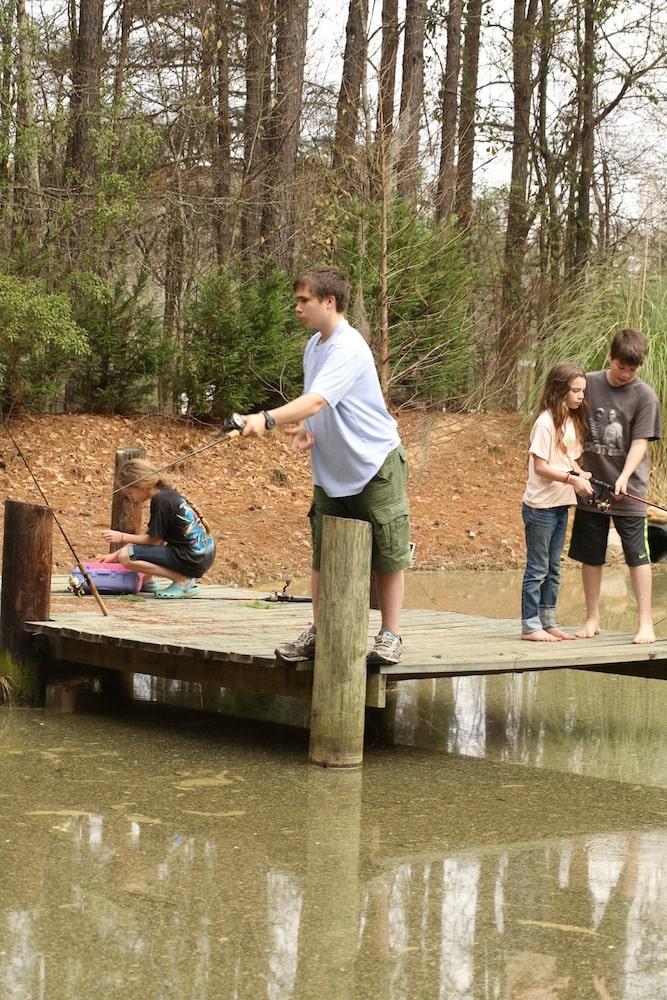 Fun Day Fishing
