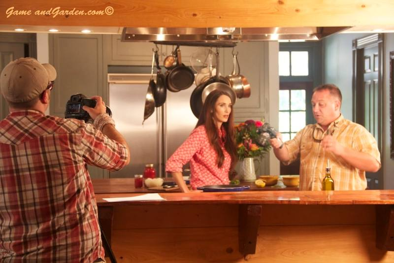 Cooking for Gourmet Venison DVD