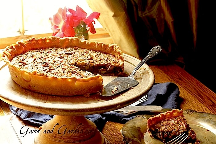 Who doesn't love a Southern Pecan Pie?