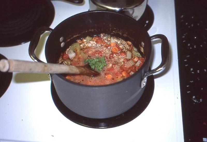 Venison Pasta e Fegoli is a quick, easy wildgame meal.
