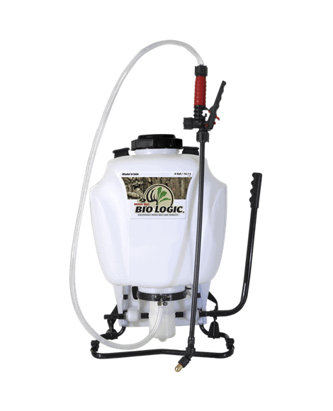 Biologic Backpack Spreader