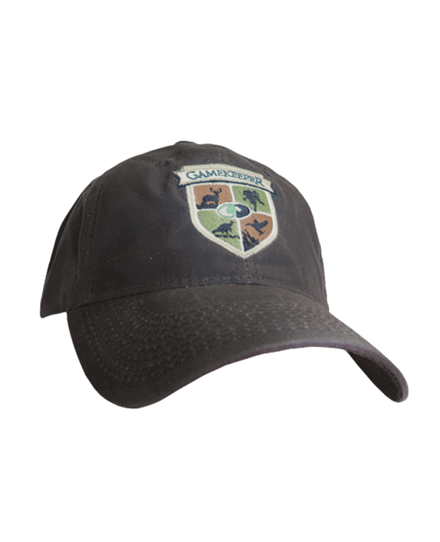 Gamekeepers Canvas Wax Hat