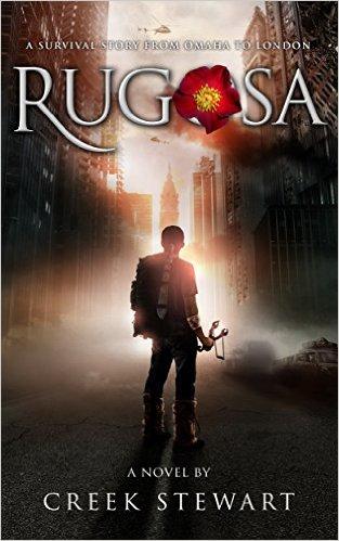 Rugosa by Creek Stewart