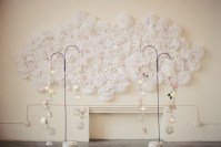 Wedding Wall Decorations