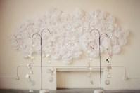 Wedding Wall Decorations | Romantic Decoration