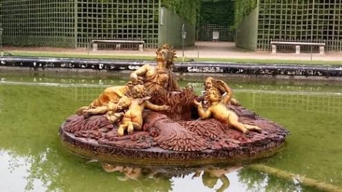 Ceres Fountain