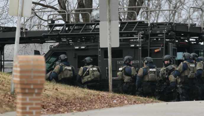 Robert Cohen/St. Louis Post-Dispatch via AP