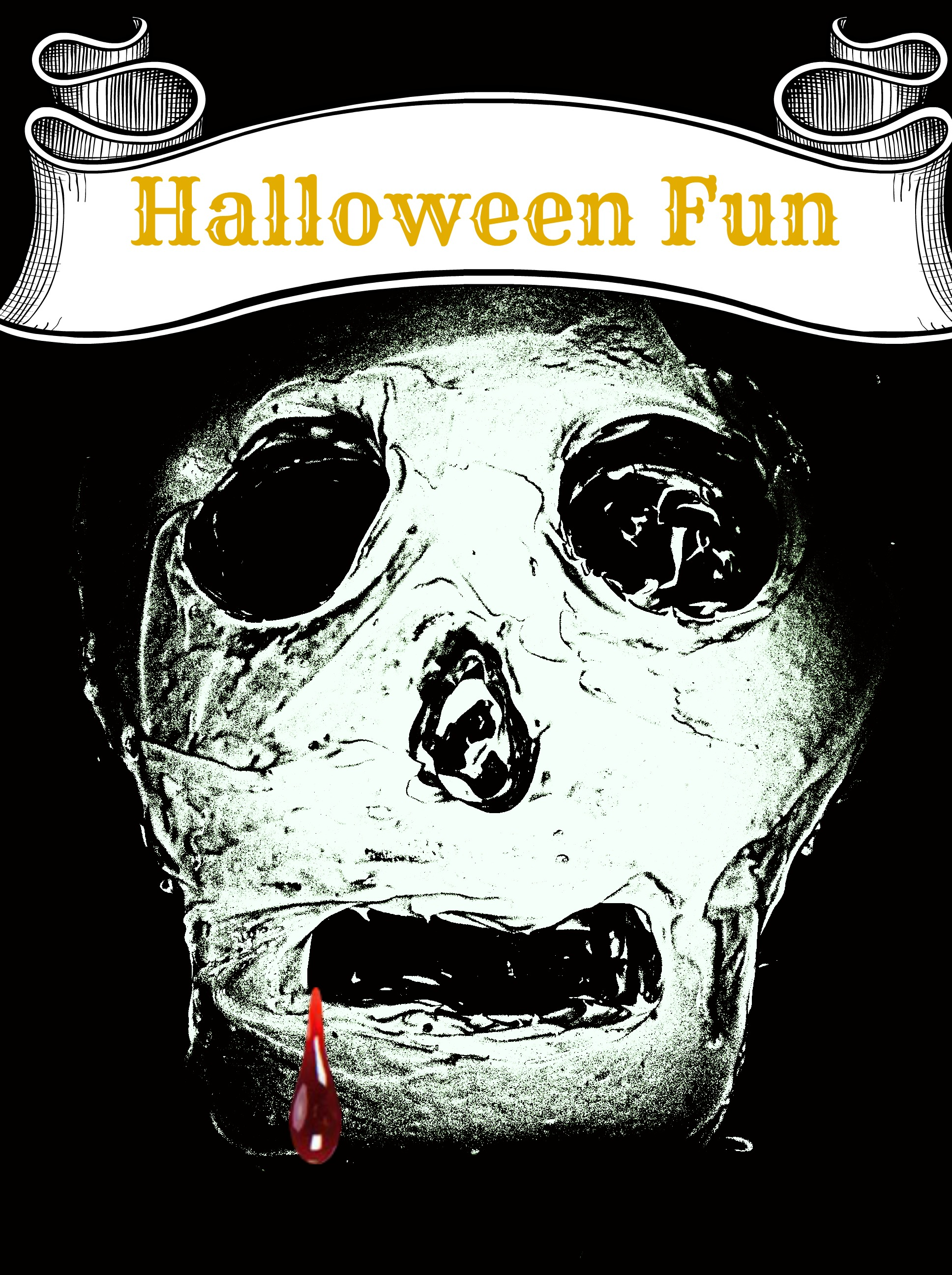 Stacy Sews And Schools Halloween Fun