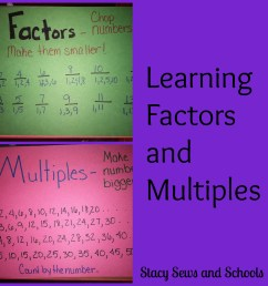 Factors And Multiples Worksheets 6th Grade free printable factors and prime  numbers list 1 100 - 6th Grade Math Worksheets [ 2000 x 2000 Pixel ]