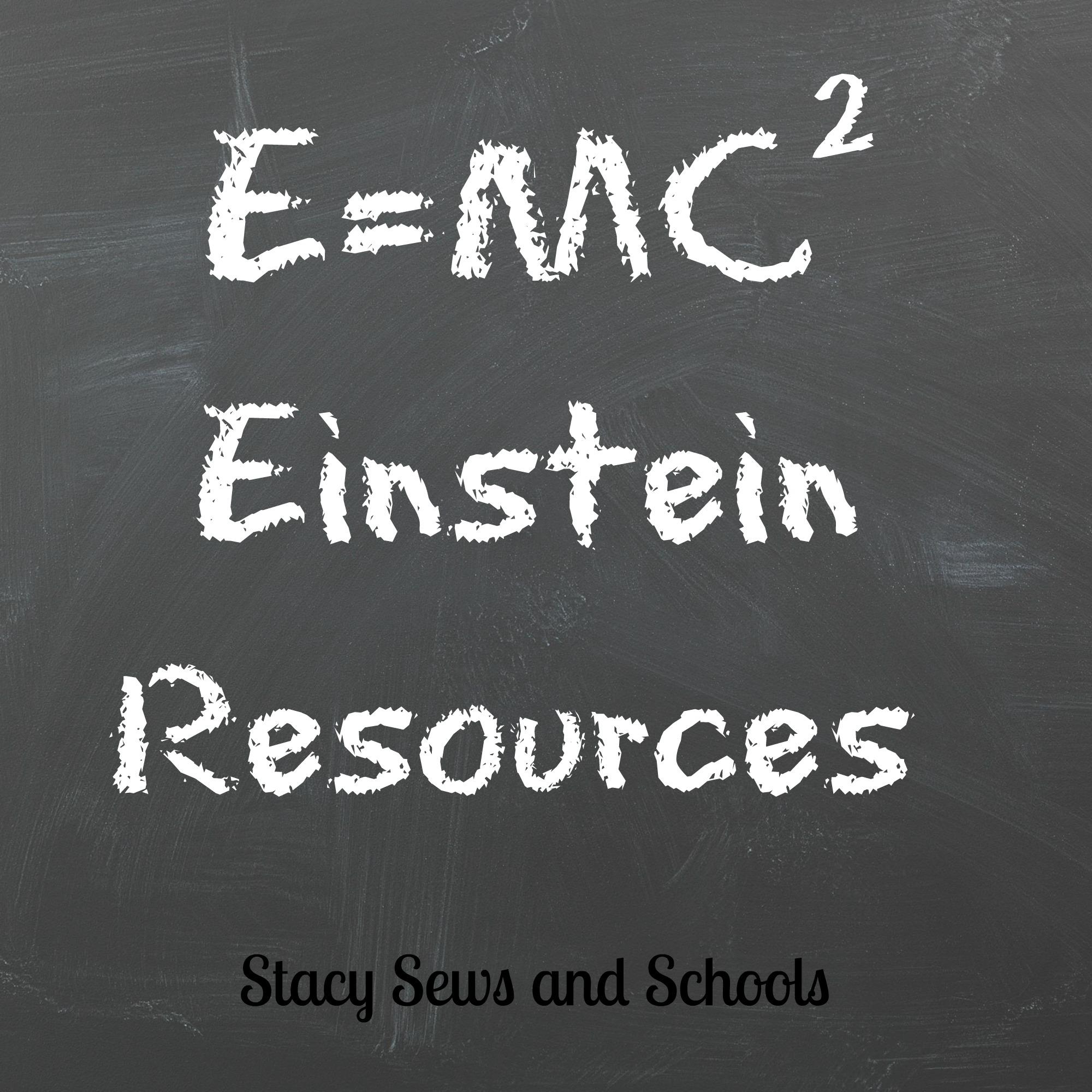 Einstein Resources