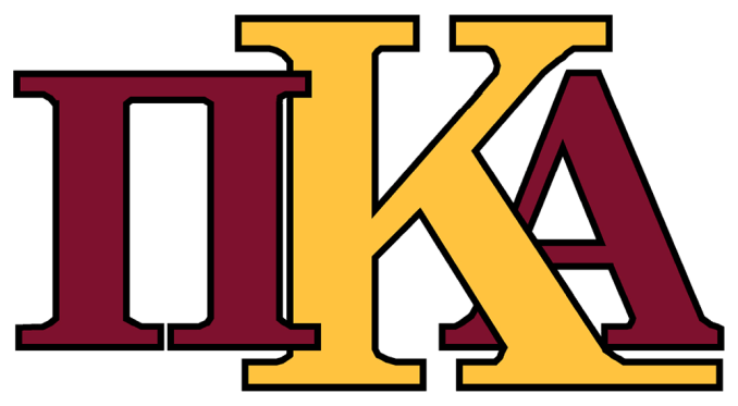 Pike Fraternity Letters Newsinvitation