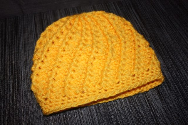 9ef813f368eab 5 Awesome   Adorable  FREE  Crochet Beanie   Hat Patterns - Stacy s ...