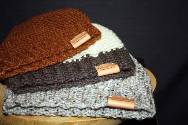 Crochet Beanie Pattern Review The Landry Slouch A Free Crochet