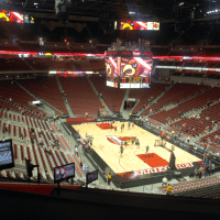 KFC YUM! CENTER (NO NICKNAME NEEDED)