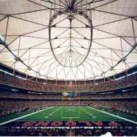 Endangered: The 1990s Era NFL Dome