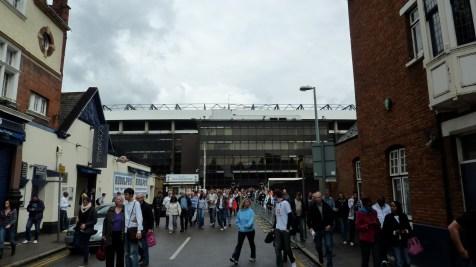 White Hart Lane 2