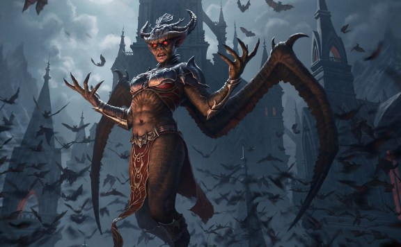 The Elder Scrolls Online TESO LadyThorn