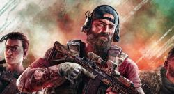 Ghost Recon Breakpoint Patriota Rojo