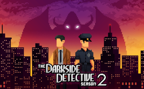 The Dark Side Detective Season 2