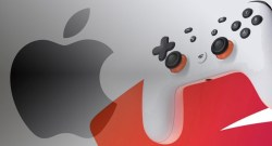 stadia vs apple
