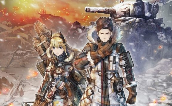 Valkyria Chronicles 4
