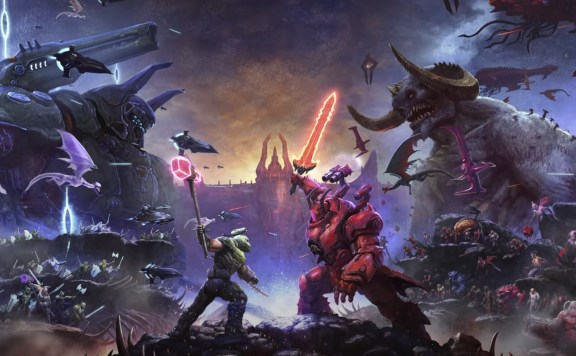 Doom Eternal The Ancient Gods Part Two Stadia