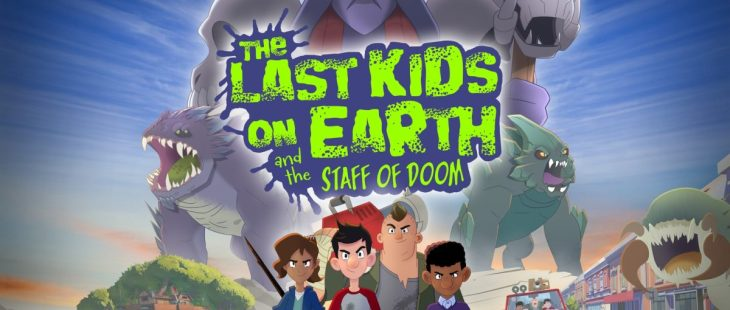 The-Last-Kids-On-Earth-and-The-Staff-Of-Doom-Art