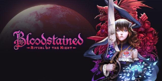 Bloodstained Ritual of the Night llegará a Stadia