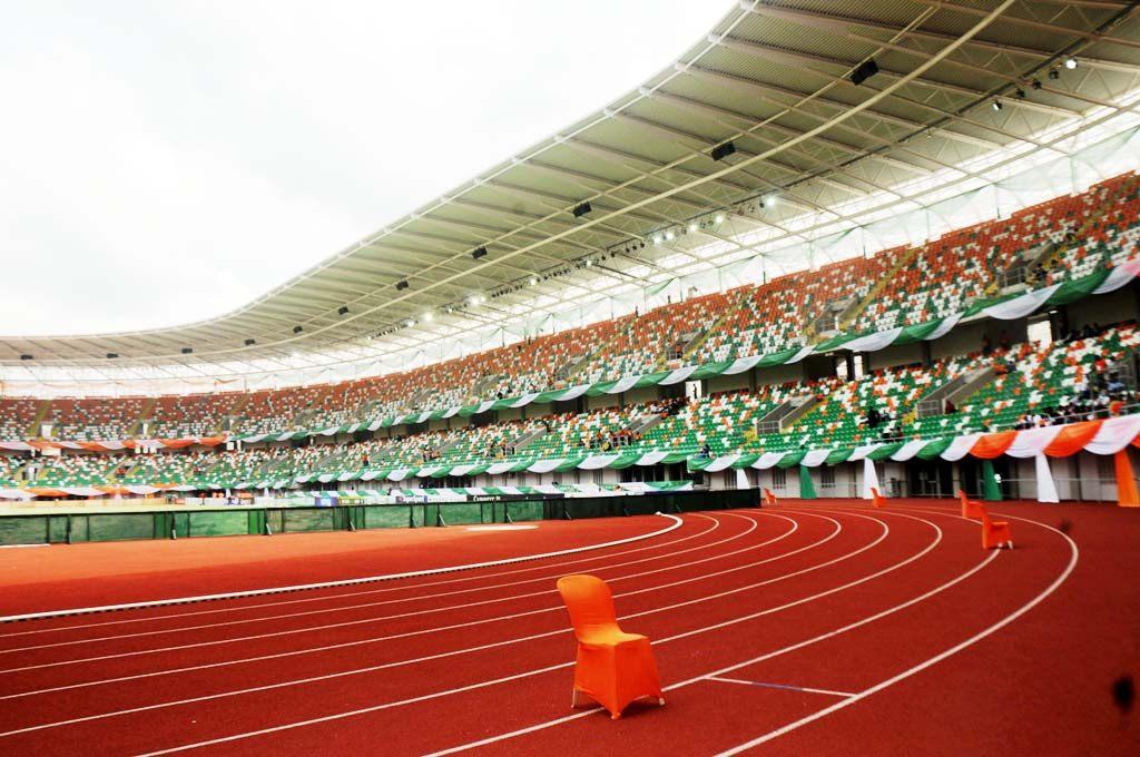Godswill Akpabio International Stadium Akwa Ibom Stadium