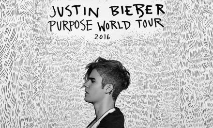 Justin Bieber Purpose Tour Guide: Setlist, Openers, Merchandise