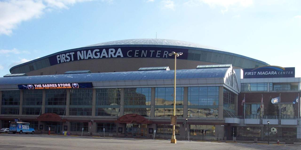 First Niagara Center Arena Guide: Amenities, Attractions, Parking
