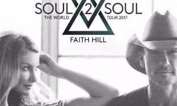 Tim and Faith Setlist; Soul2Soul Tour Songs