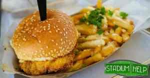 food places near raymond james stadium