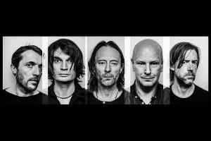 radiohead 2018 tour guide