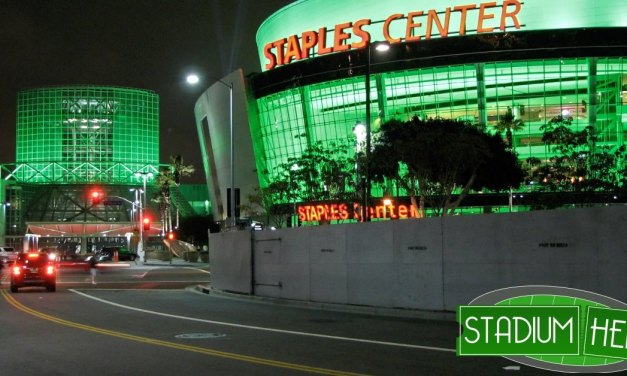 3 Reasons Staples Center Arena is a Premier Entertainment & Sports Venue