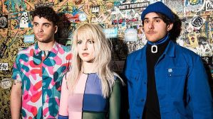 after laughter paramore tour guide