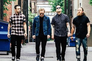 shinedown tour attention