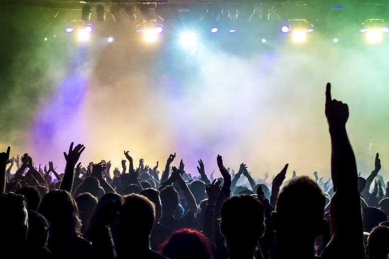 Best Summer Concerts to Check Out in 2018