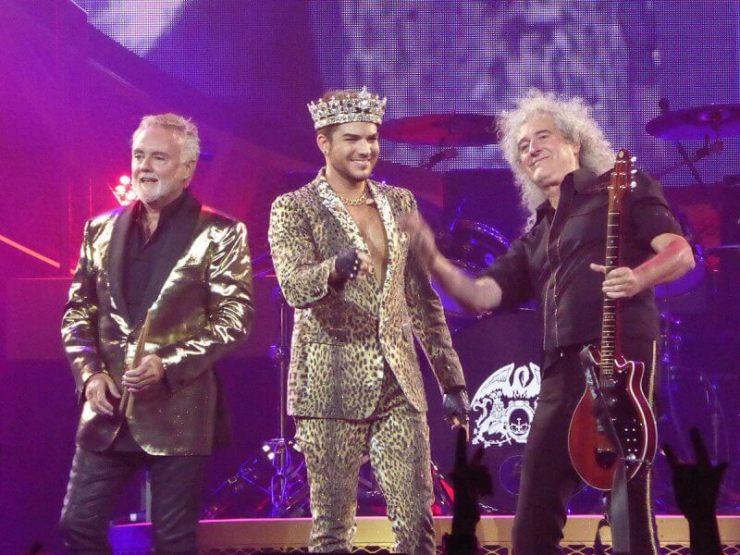 Queen Tour Guide: The Rhapsody Tour Setlist w/ Adam Lambert